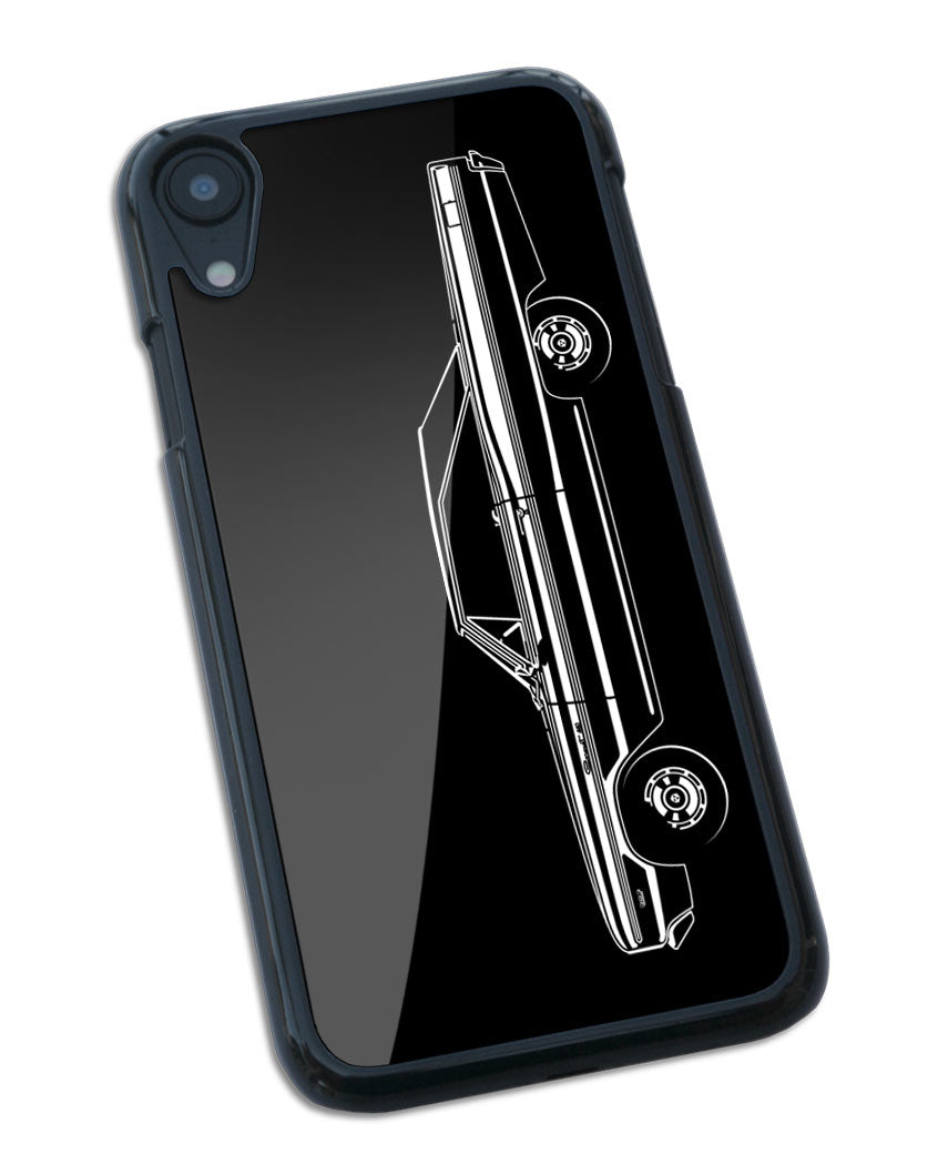 1966 Dodge Coronet 440 383 ci Hardtop Smartphone Case - Side View
