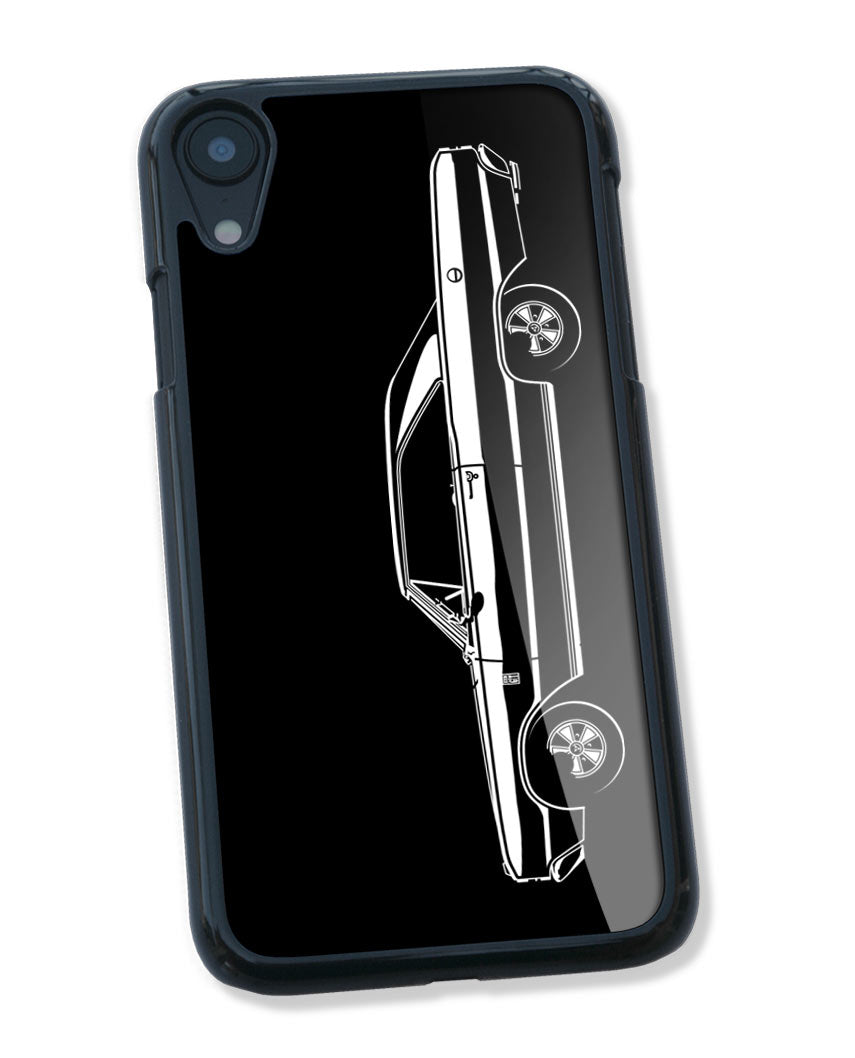 1967 Dodge Dart GT Coupe Smartphone Case - Side View