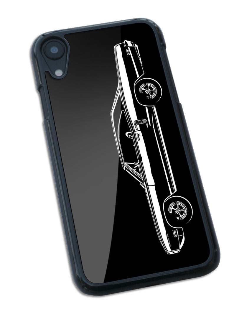 1970 Dodge Coronet 500 Coupe Smartphone Case - Side View