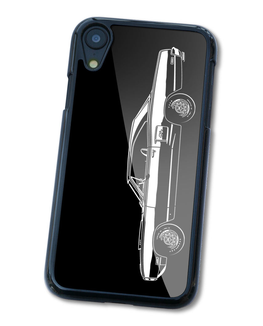 1970 Dodge Coronet RT 440 Hardtop Smartphone Case - Side View