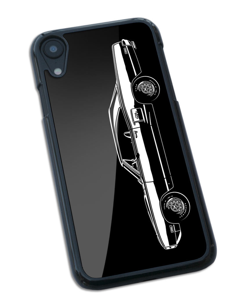 1970 Dodge Coronet RT Coupe Smartphone Case - Side View