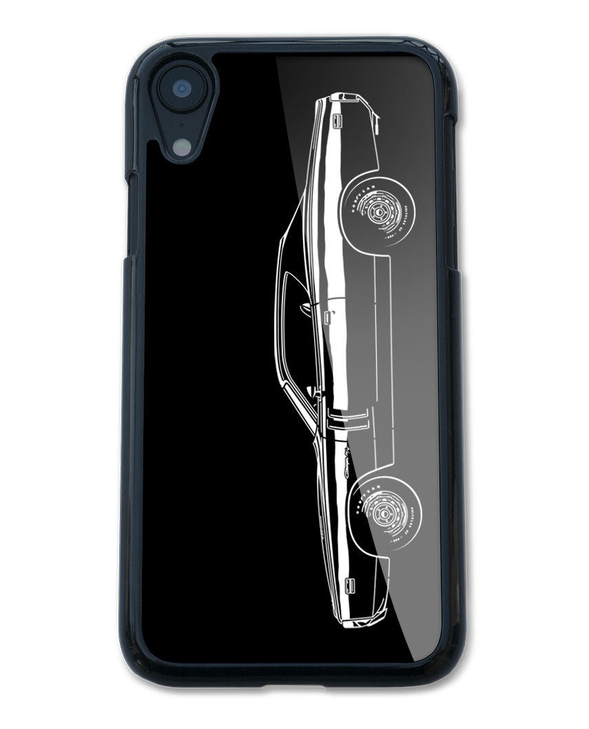 1971 Dodge Charger SE Hardtop Smartphone Case - Side View