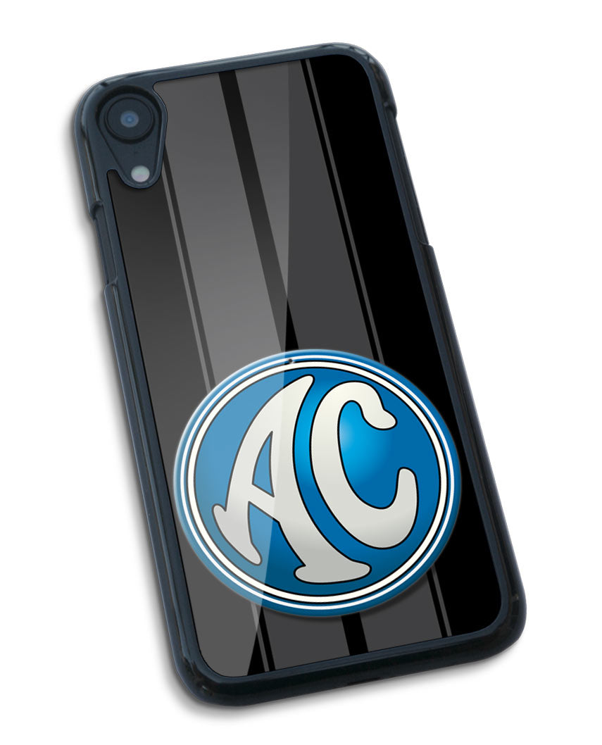 AC Emblem Smartphone Case - Racing Stripes