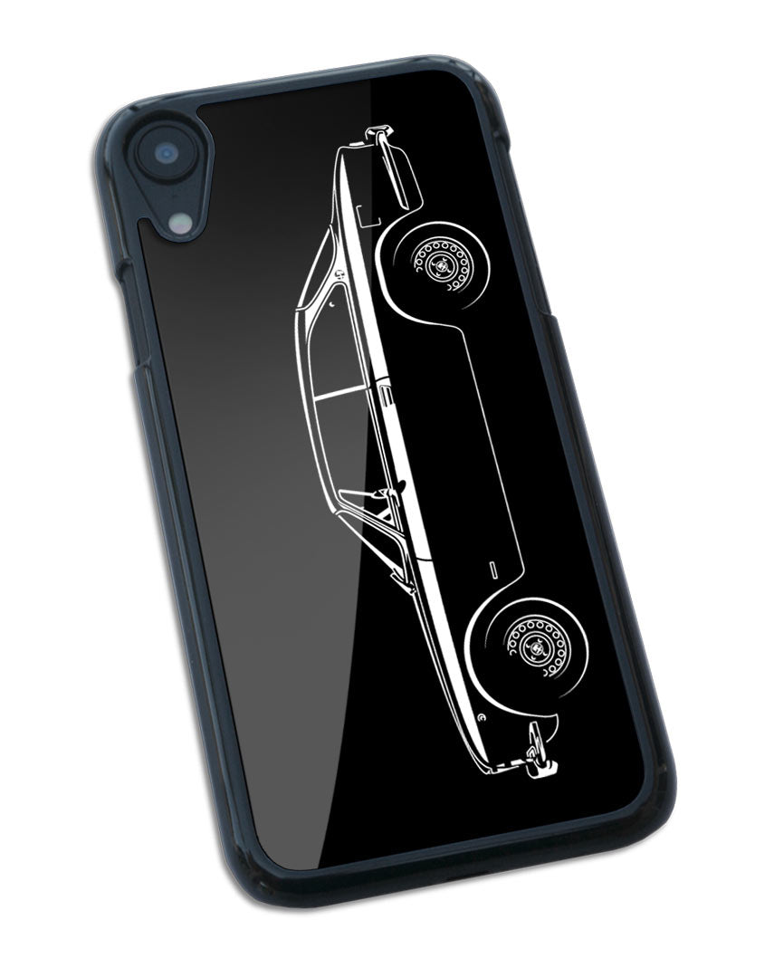 Alfa Romeo Guilia Sprint GT GTV Smartphone Case - Side View