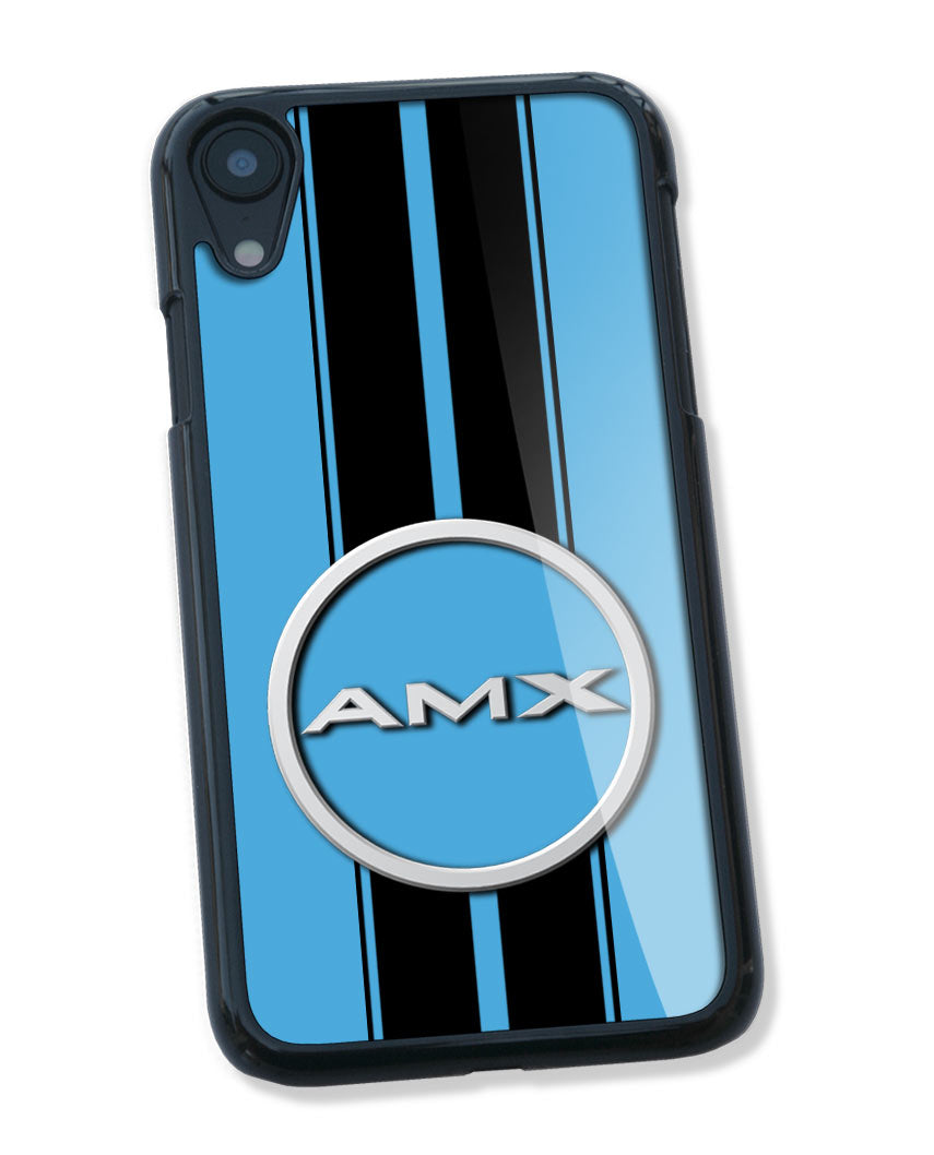 1968 - 1970 AMC AMX Big Bad Emblem Smartphone Case - Emblem