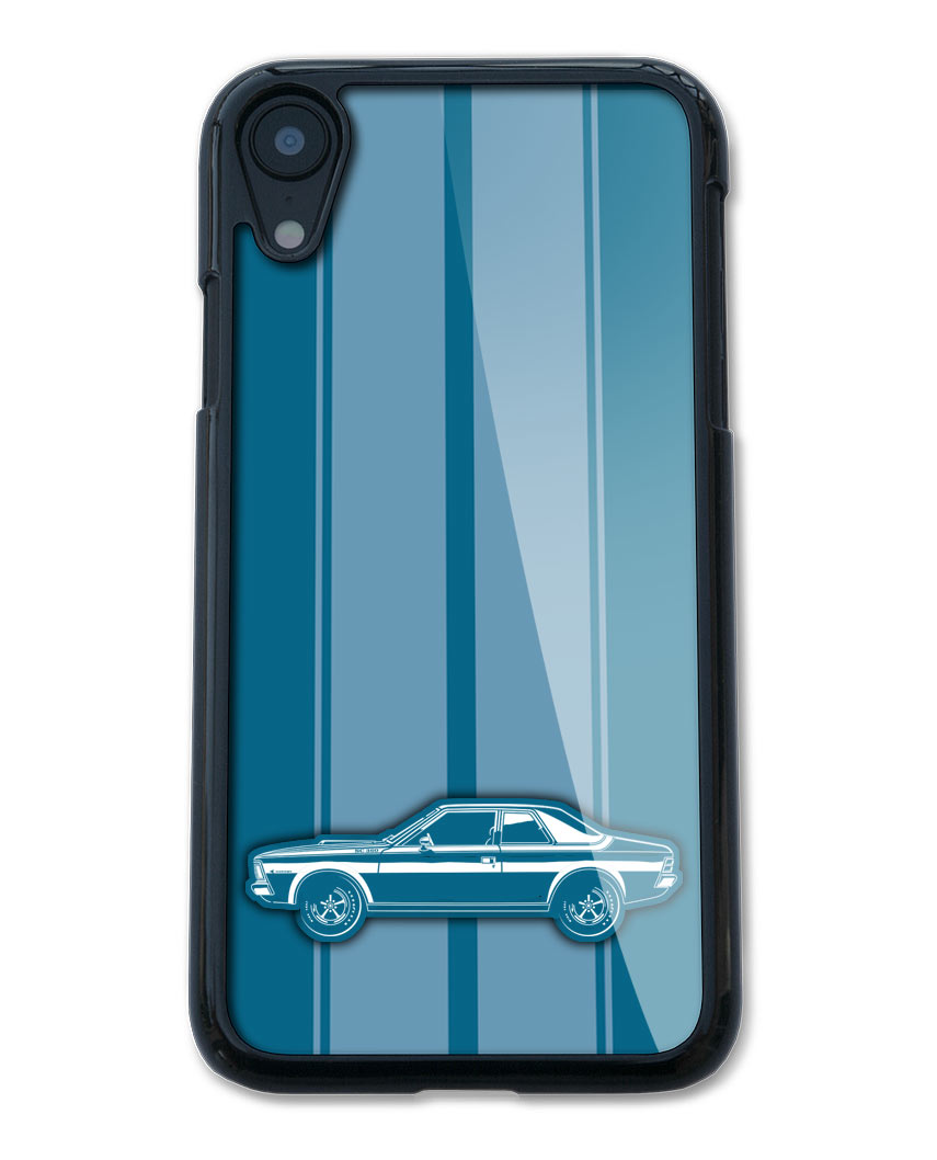 1971 AMC HORNET SC360 Coupe Smartphone Case - Racing Stripes