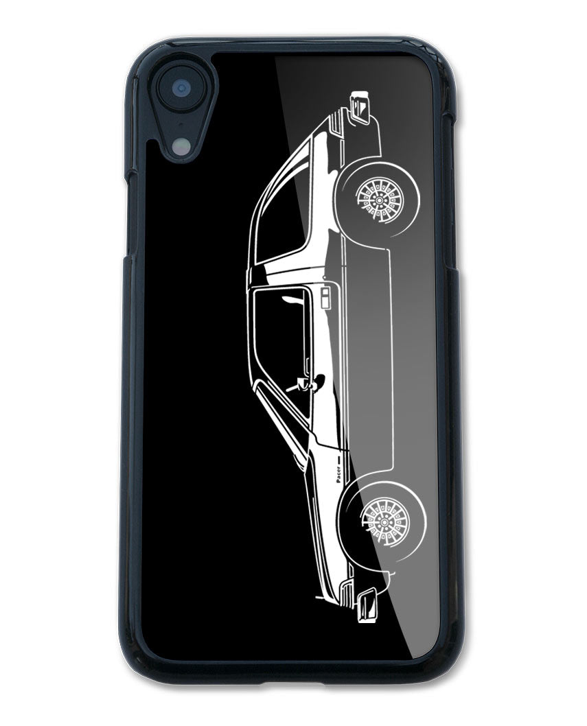 1979 AMC Pacer X Smartphone Case - Side View