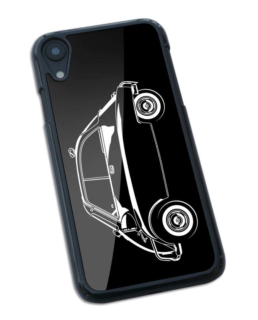 BMW Isetta Smartphone Case - Side View