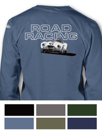 1965 AC Shelby Cobra 427 SC 289 FIA Long Sleeve T-Shirt - Road Racing