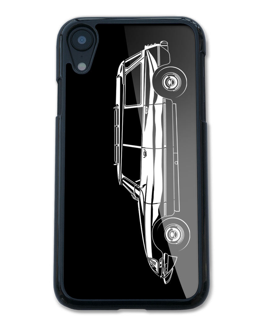 Citroen DS ID 1968 - 1976 Station Wagon Smartphone Case - Side View