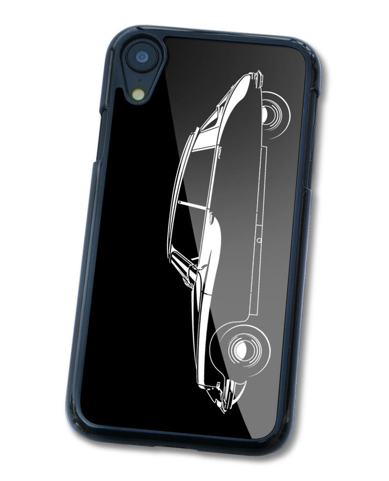 Citroen DS ID 1955 - 1967 Sedan 4 doors Smartphone Case - Side View
