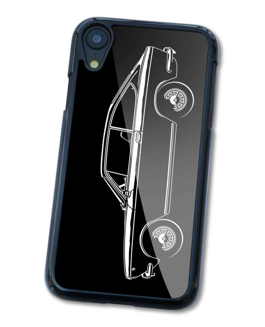 Fiat 850 Coupe Special Smartphone Case - Side View