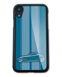 1934 Ford Coupe Hot Rod Smartphone Case - Racing Stripes