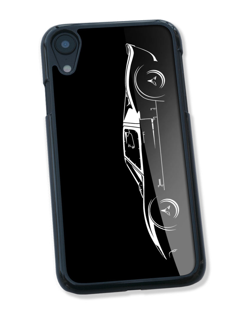 1965 Ford GT40 Smartphone Case - Side View