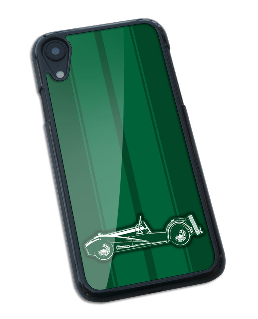 Lotus Seven 7 Smartphone Case - Racing Stripes