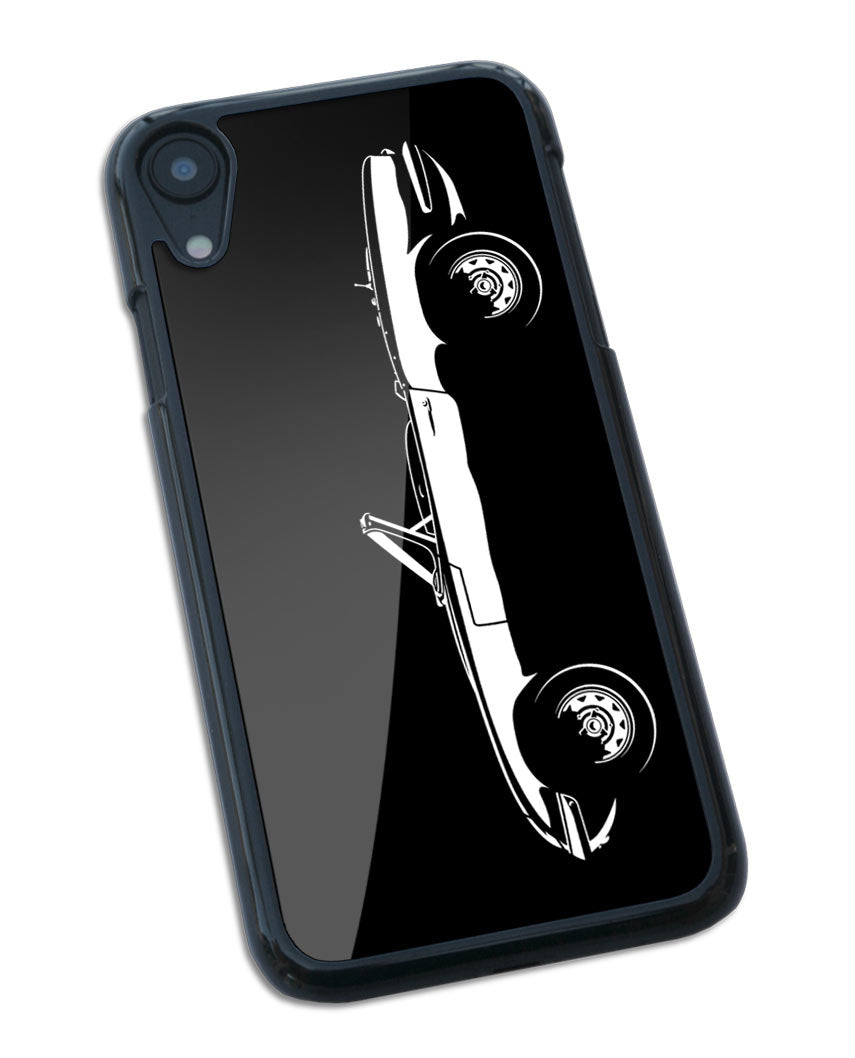 Lotus Elan Convertible Smartphone Case - Side View