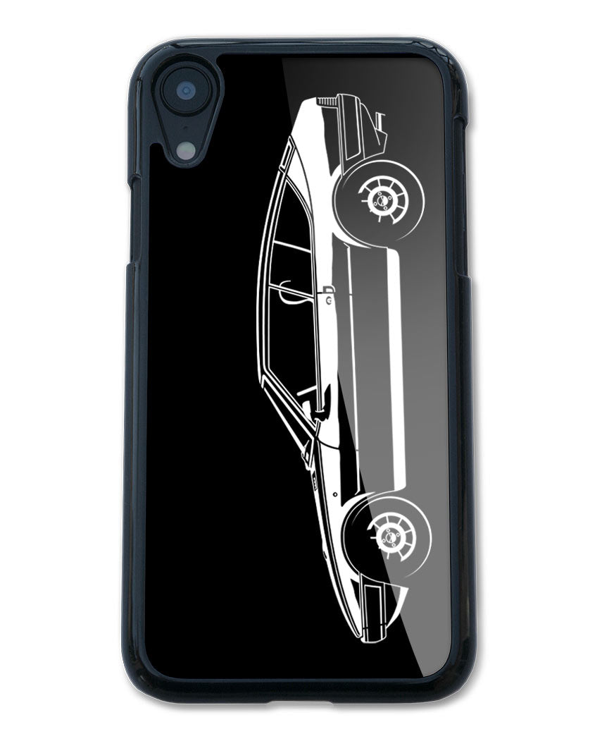 Matra Bagheera 1973 – 1975 Smartphone Case - Side View