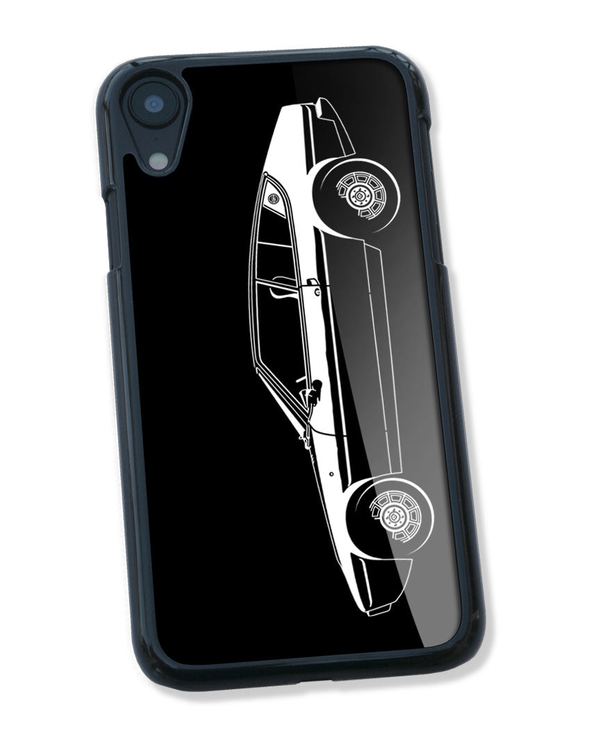 Matra Bagheera 1976 – 1980 Smartphone Case - Side View