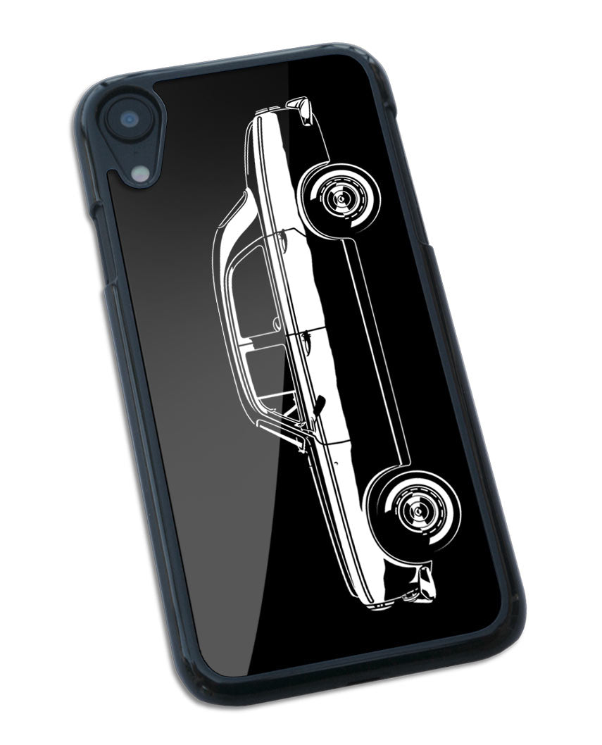 Peugeot 403 1955 - 1966 Smartphone Case - Side View