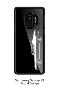 Plymouth GTX 1971 440-6 Coupe Smartphone Case - Side View