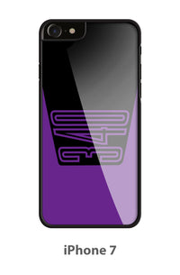1971 Plymouth Barracuda 'Cuda 340 Design Smartphone Case - Side Decal