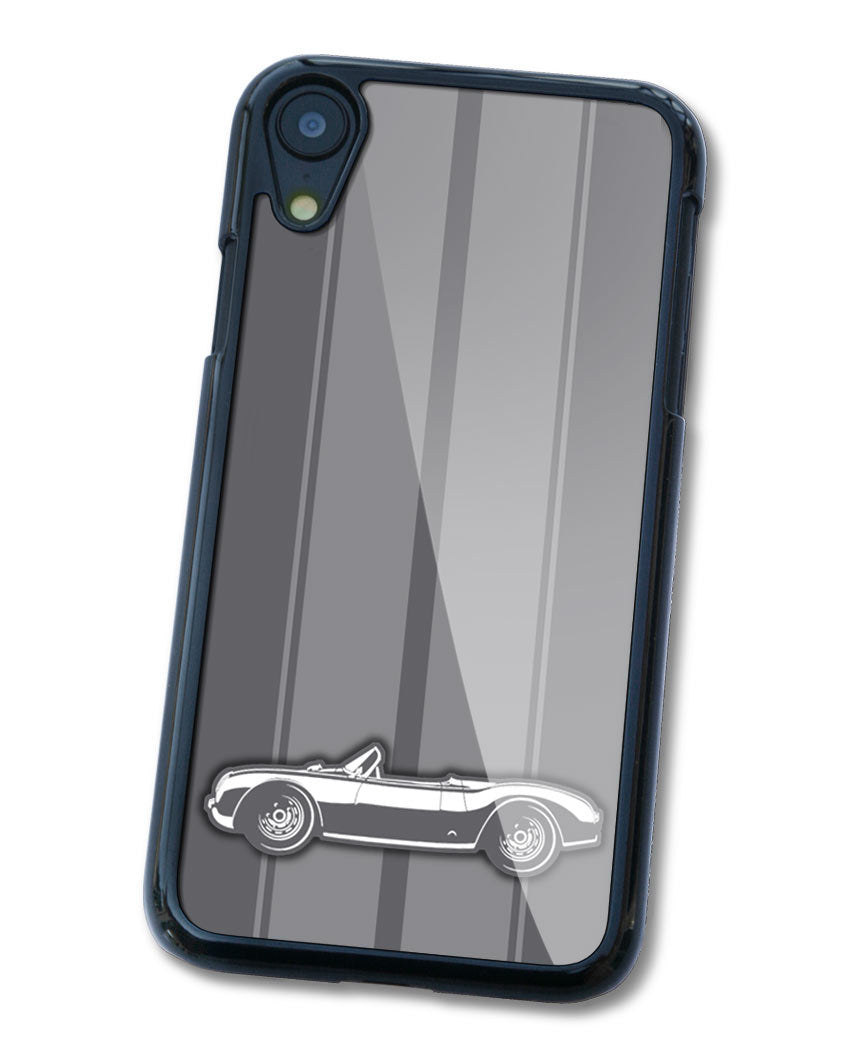 Porsche 550 Spyder Smartphone Case - Racing Stripes