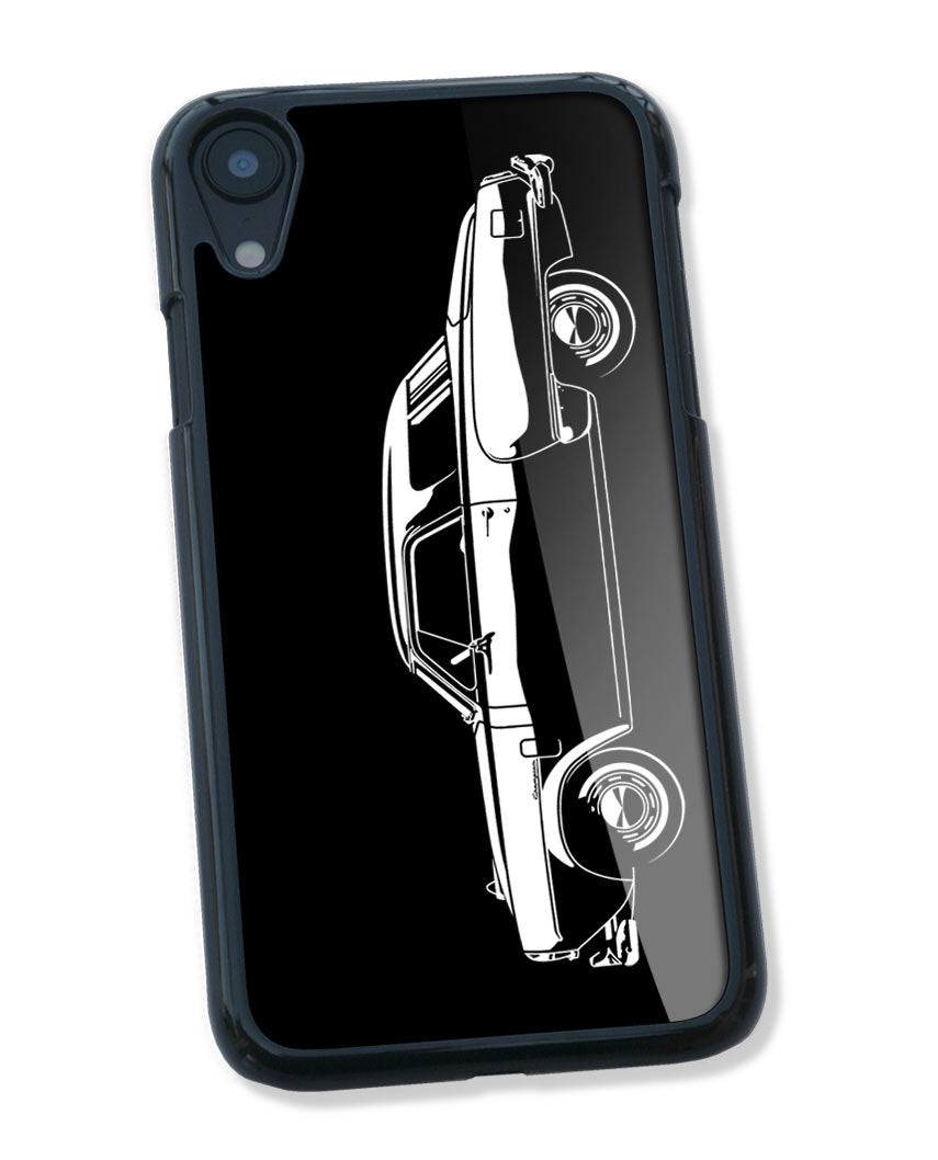 Studebaker Starlight Coupe 1950 Smartphone Case - Side View