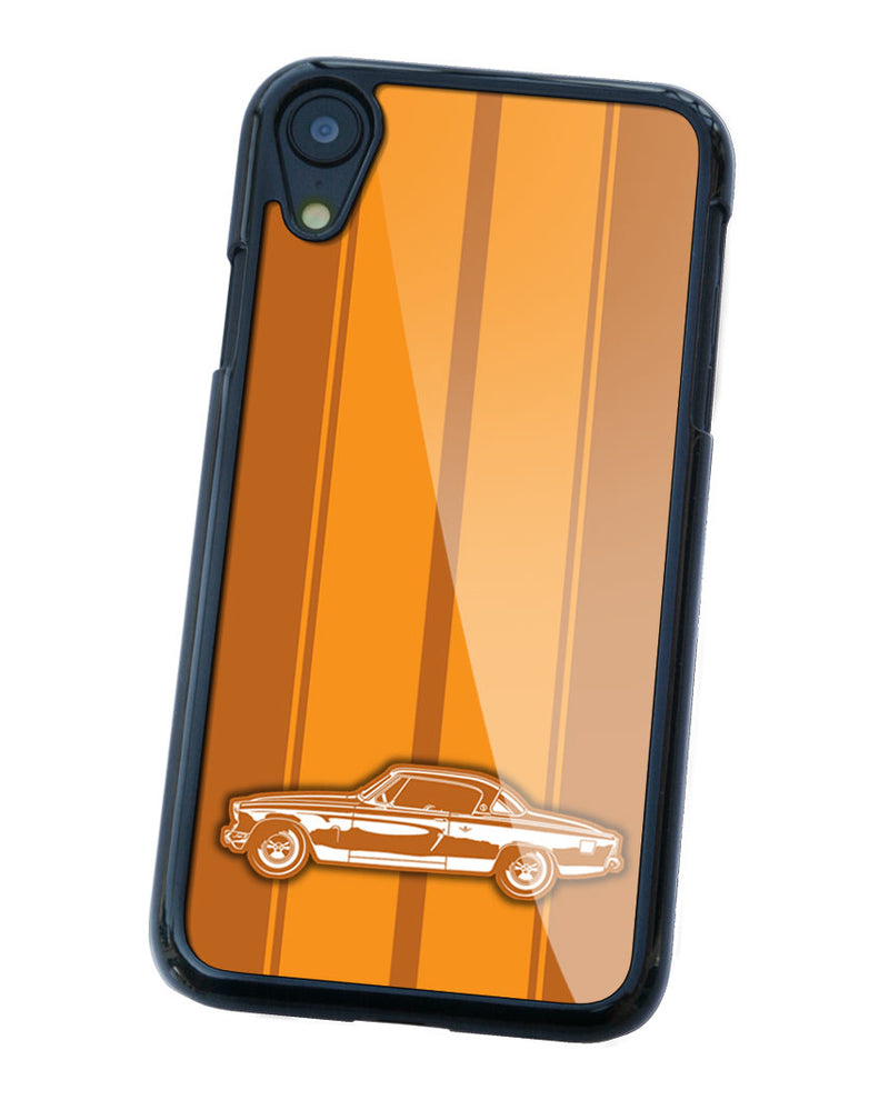 Studebaker Starlight Coupe 1953 Smartphone Case - Racing Stripes