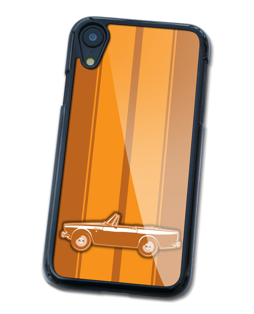 Sunbeam Alpine Series IV & V Smartphone Case - Racing Stripes
