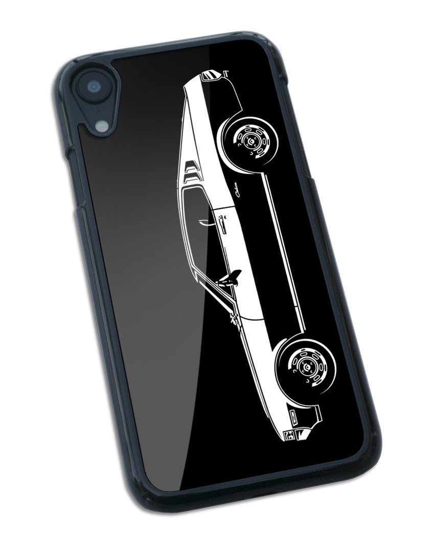 Toyota Celica Liftback 1973 – 1977 Smartphone Case - Side View