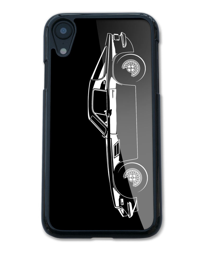 TVR Series M Coupe Smartphone Case - Side View