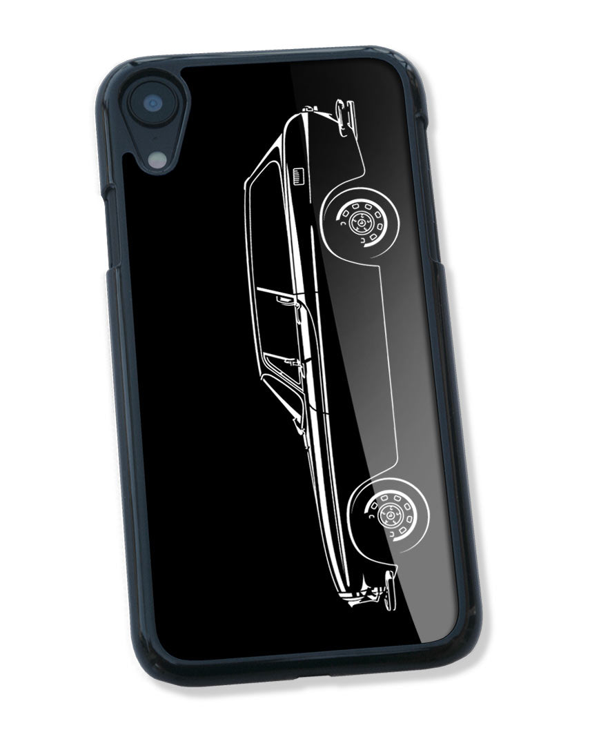 Volvo 1800ES Station Wagon Smartphone Case - Side View