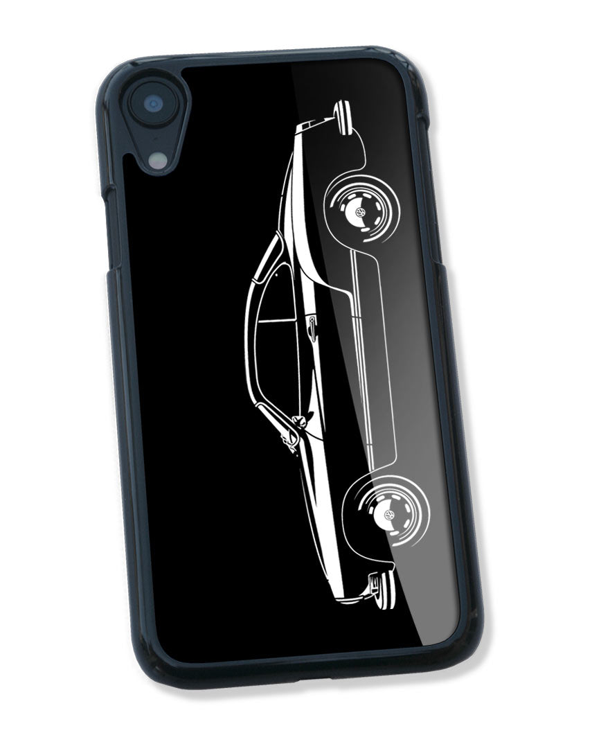 Volkswagen Karmann Ghia Coupe Smartphone Case - Side View