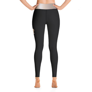 TCR Yoga Leggings