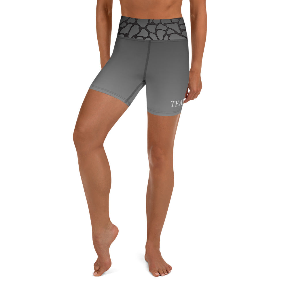 Team Conda Yoga Shorts