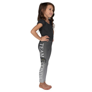 Team Conda Kid's Leggings