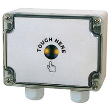 Danlers EXTLSW 16A Exterior Time Lag Switch - EXTLSW16A