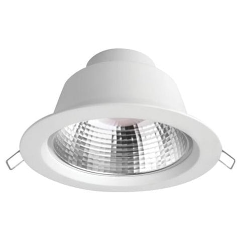 Megaman 10.5W Integrated LED Downlight Warm White - 519288