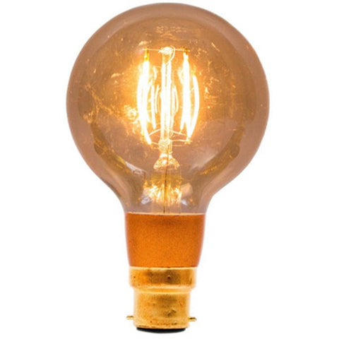 Bell 4W Vintage Globe Dimmable LED - B22/BC - BL01473