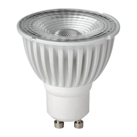 Megaman 7W LED GU10 PAR16 Warm White Dimmable - 142200