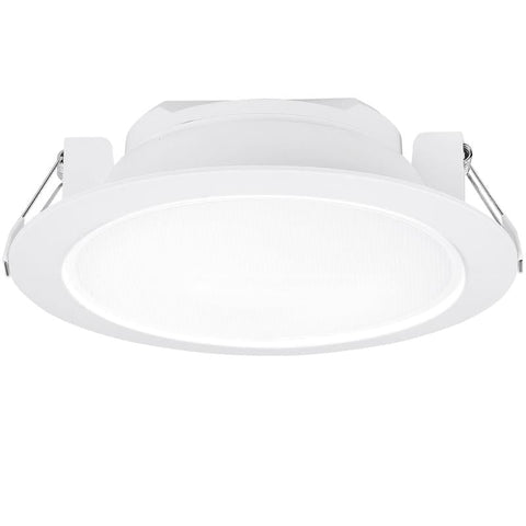 Aurora Enlite 23W Fixed Integrated Downlight IP44 Cool White - EN-DL23/40