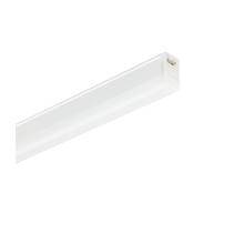 Philips Ledinaire 300mm/1ft 300lm Slim Link Batten Warm White - 910503910163