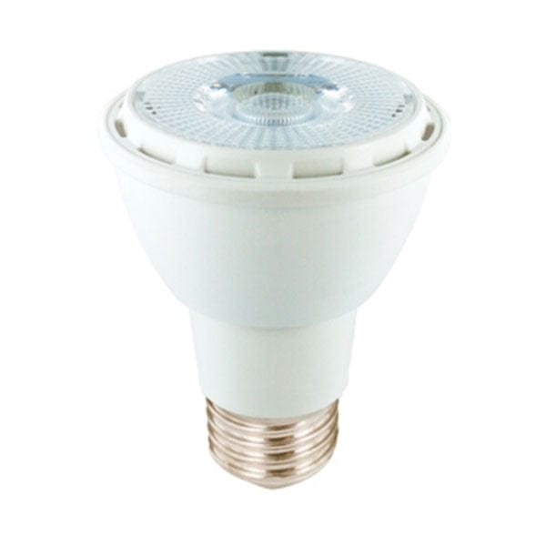 Integral 6W ES E27 PAR20 R63 Warm White Dimmable - ILPAR20DC004