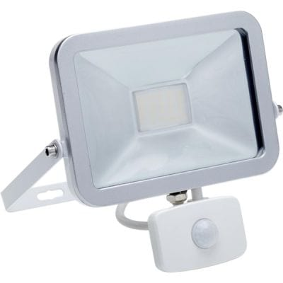 Brackenheath Ispot 50W PIR LED Driverless Floodlight - White (5700K) - I1048W