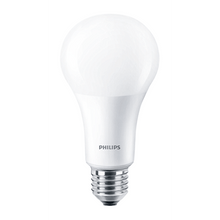 Philips 15W LED ES E27 GLS Warm White Dimmable - 55555200