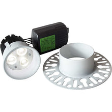 Collingwood H5 Trimless 6W 38 Degree LED Downlight - Natural White