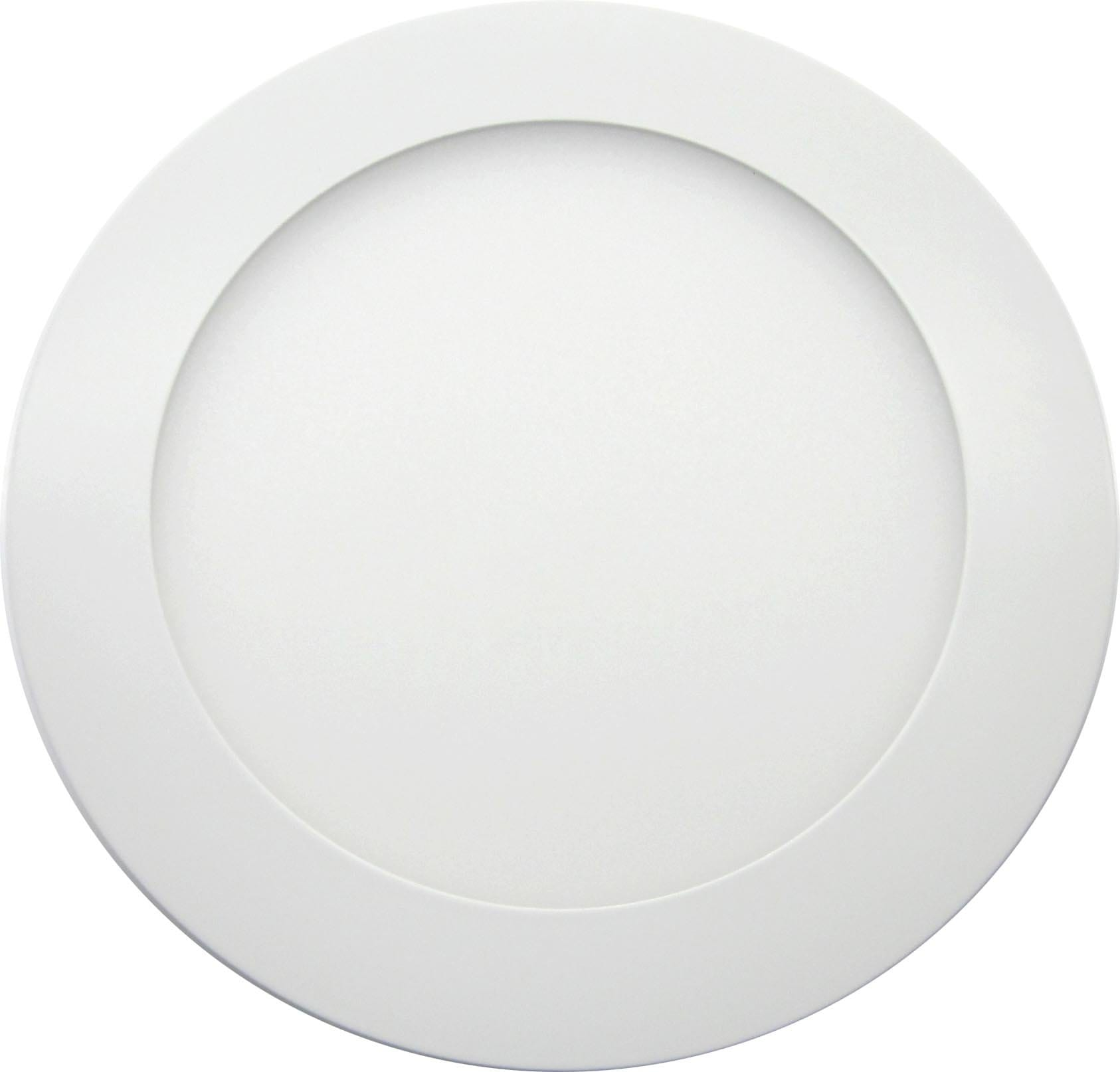 Bell 12W Aria Round LED Panel Cool White - BL09729