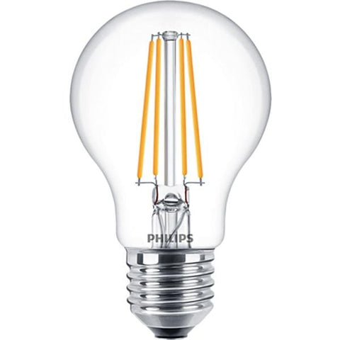 Philips 8W LED ES E27 GLS Very Warm White Dimmable - 70944300