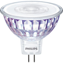 Philips MASTER 7w LED GU53 MR16 Warm White Dimmable - 81556400
