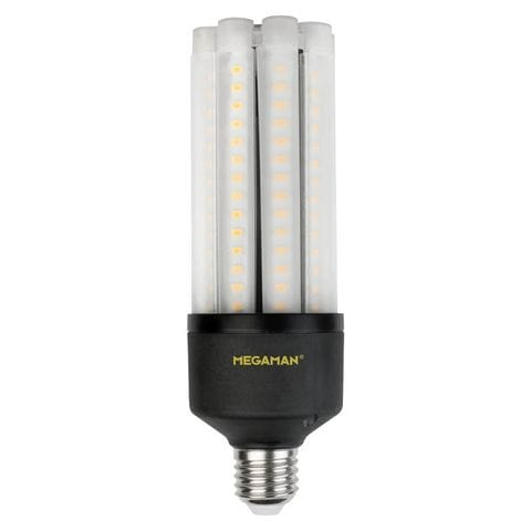 Megaman 32W LED ES E27 Cluster Cool White - 804604